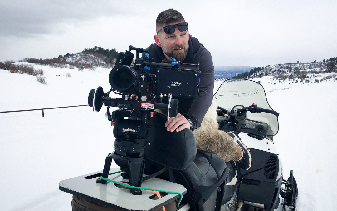 Variety: Brian Presley and his Rebel Road Entertainment banner have launched distribution arm P12 Films.