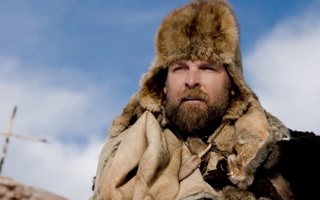 The Observer: Vigorous and Heartbreaking, 'The Great Alaskan Race' Will Leave You Cheering